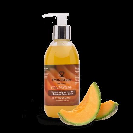 Cantaloupe Hand Wash