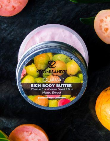 Rich Body Butters