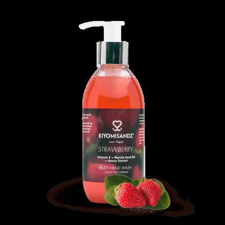 Strawberry Hand Wash